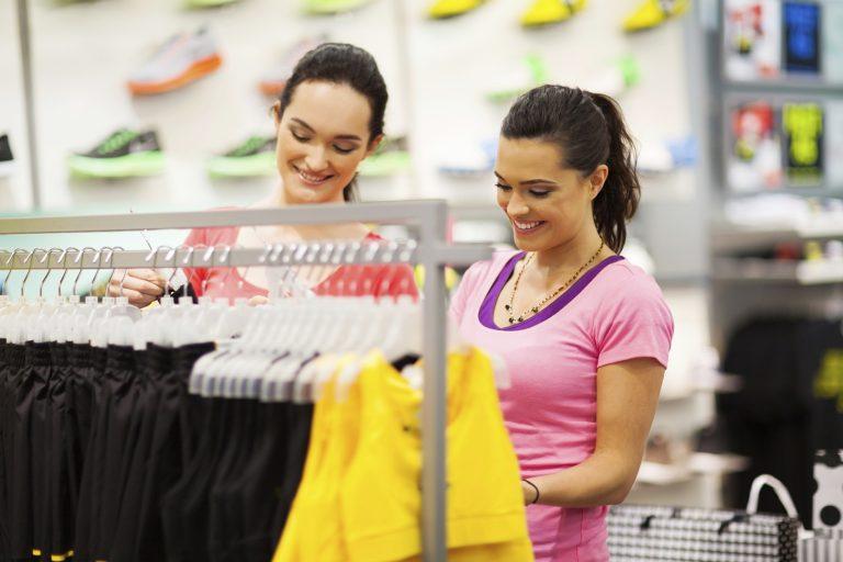 Advantages Of online vs retail shopping