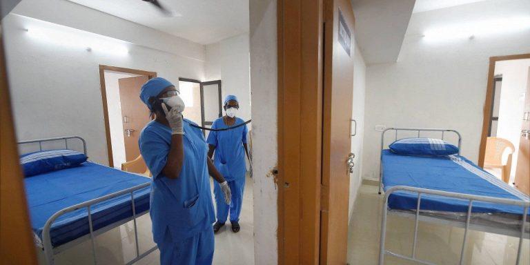 How COVID-19 Has Threatened Rural Hospitals