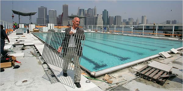 Get Ready for Swimming Pool Installation